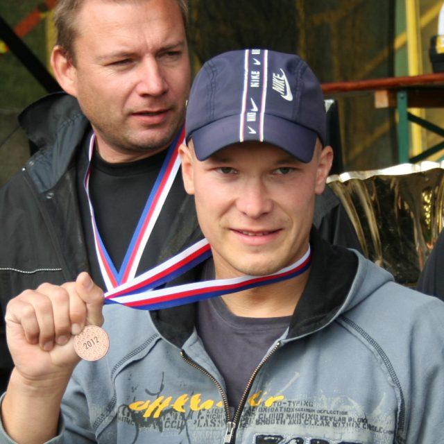 Zdeněk Kašpar