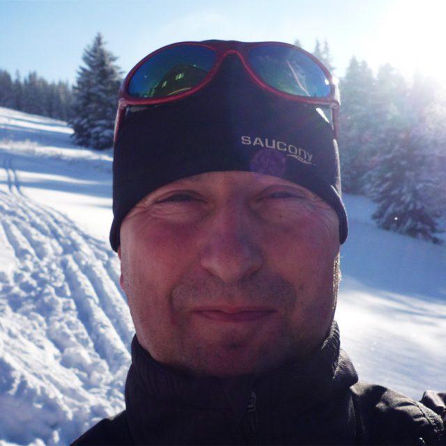 Vladimír Ženka